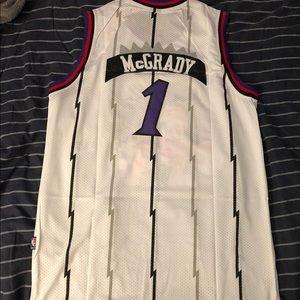Tracy McGrady Toronto Raptors Nike JerseyBrand New